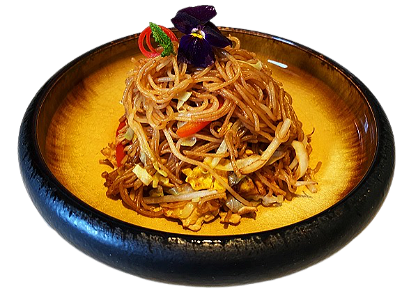 Foto Rice Vermicelli  炒米粉